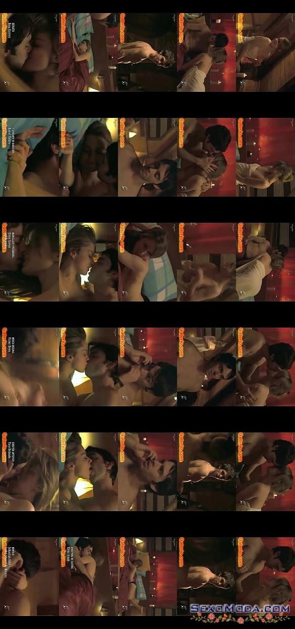 Carla Nieto Desnuda Topless Y Follando En Acusados Videos Porno