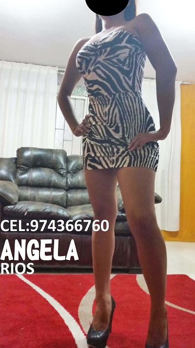 Chica Busca Chico Arequipa